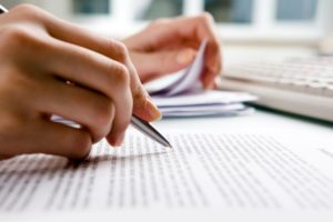 Research Paper Editing & Proofreading For Better Grade