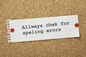 How To Proofread & Edit Effectively