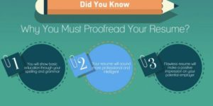 importance of resume cv proofreading editing experteditors net
