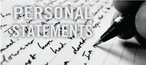 Best Personal Statement Proofreading services
