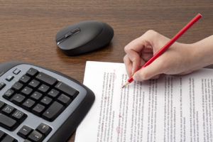 Proofreading Services Online